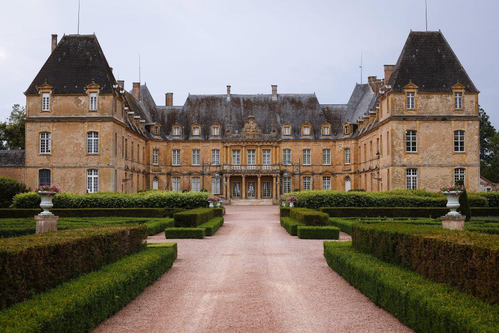 Chateau Drée