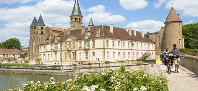 Ville de Paray-le-Monial