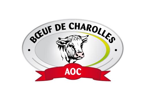 Boeuf de Charolles AOC